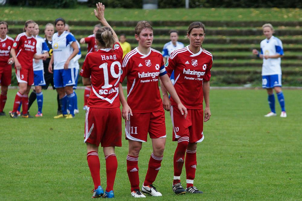 2.Frauen Bundesliga
